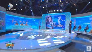 Gala 4 (sezonul All Stars), din 17 februarie