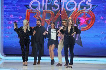 Editia 30 (sezonul All Stars), din 2 martie