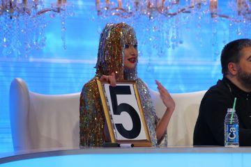 Gala 7 (sezonul All Stars), din 10 martie