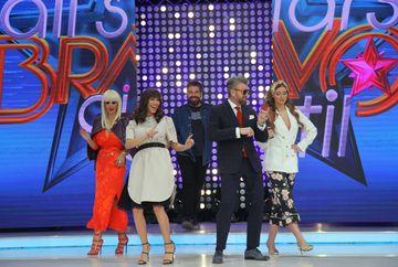 Editia 40 (sezonul All Stars), din 16 martie