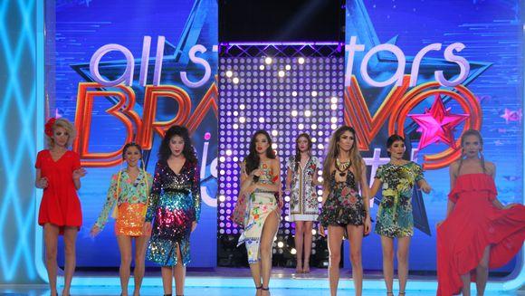 Gala 8 (sezonul All Stars), din 17 martie