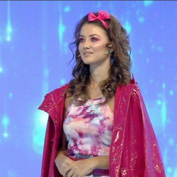 Cum s-a descurcat Greta in prima ei gala ''Bravo, ai stil!'': ''Este oribil!''