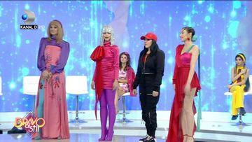 Soc total in gala ''Bravo, ai stil!''. Ce concurenta si-a luat ADIO de la competitie!