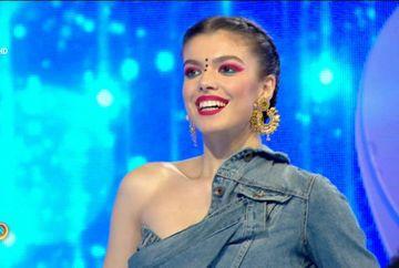 Cum s-a descurcat Andreea in prima ei gala? Ce note a obtinut