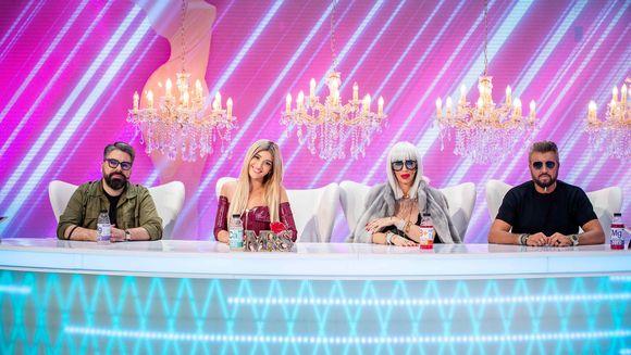 """Noi provocari pentru concurentele """"Bravo, ai stil!"""". Saptamana aceasta, un nou jurat la pupitrul emisiunii"""
