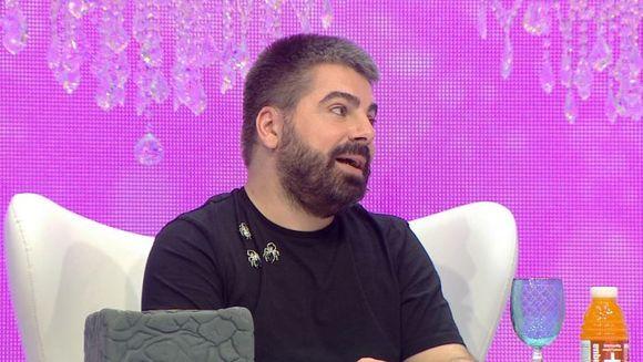 """VIDEO. Ce spune Maurice Munteanu despre """"Bravo, ai stil!""""?"""