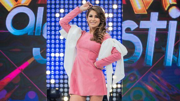 """Cristina Mihaela Dorobantu, inpostura de concurenta, la """"Bravo, ai stil!""""?Despre ce este vorba veti putea afla urmarind editia de maine seara a show-ului!"""