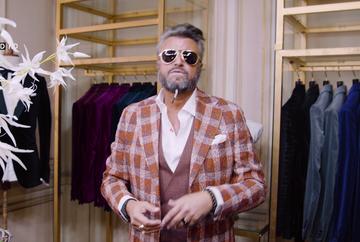 Catalin Botezatu, despre industria modei din Romania