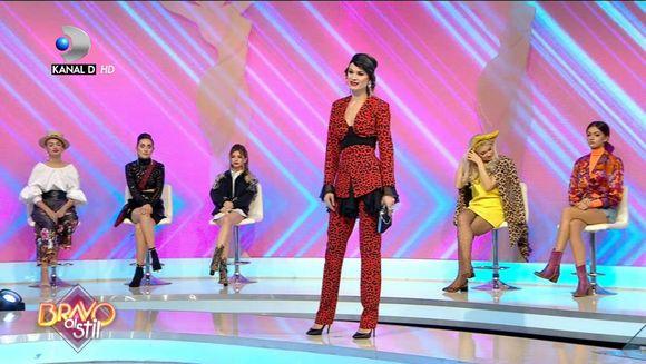 EXPLOZIV Raluca Badulescu, foc si para! S-a intalnit accidental cu stilista Irinei!