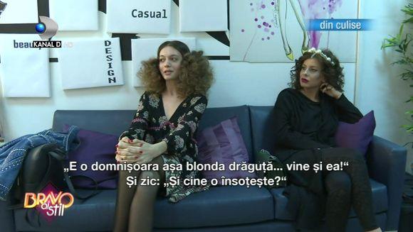 Bianca, prinsa cu minciuna? Este Silvia stilista ei sau nu?