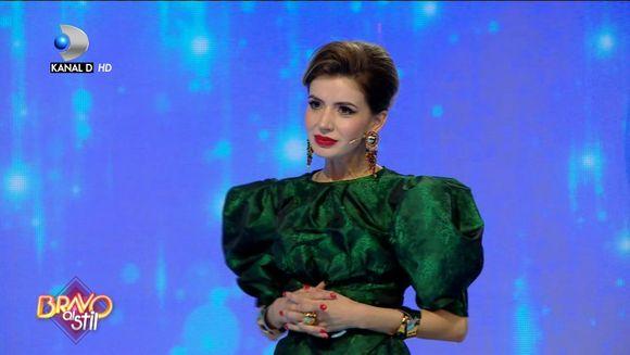 Ce au spus juratii despre momentul Elenei: ''Mi-a ascultat Elena sfatul''