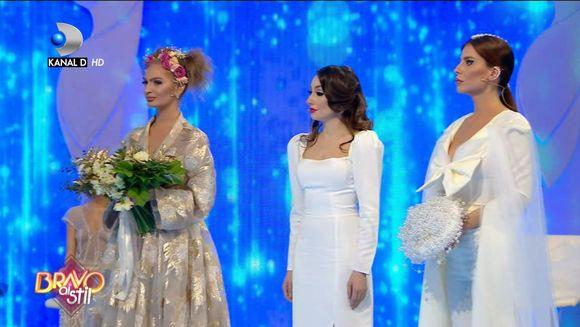 Eliminare SOC in gala ''Bravo, ai stil!'' Ce concurenta a fost eliminata