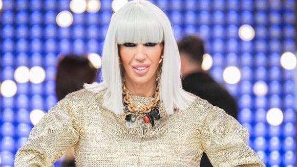 FOTO Cum arata Raluca Badulescu in primul sezon ''Bravo, ai stil'' cand nu purta peruca? Iti mai aduci aminte?