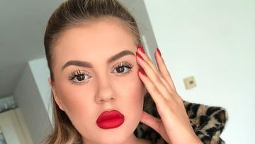 Emiliana, fosta concurenta ''Bravo, ai stil'' a spus totul despre operatiile estetice: ''Silicoane si...''