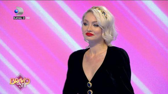 A reintrat sau nu Bianca in competitie? Raluca Badulescu: ''Din punctul meu de vedere ar trebui sa mergi acasa''