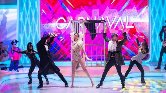 """Se incinge competitia in Gala """"Bravo, ai stil!"""" Nu ratati momentele spectaculoase pregatite de concurente, in aceasta seara, de la ora 23:00, la Kanal D!"""
