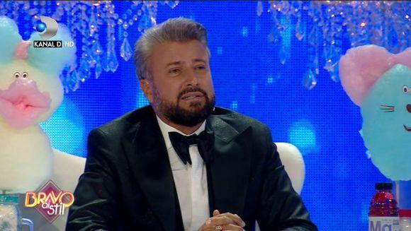 Catalin Botezatu: ''Mie, care imi place sa fii dezbracata, poate putin mai lunga aceasta fusta''