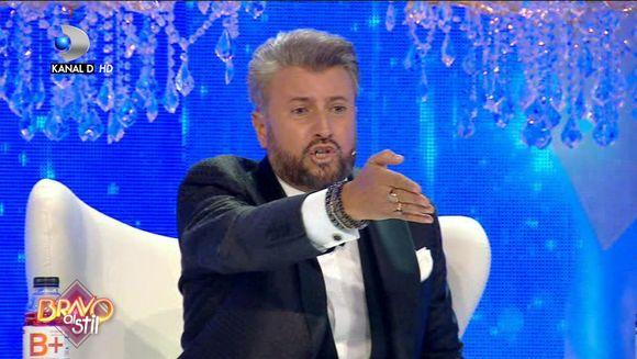 Catalin Botezatu, scos din minti de momentul Ralucai: ''Ce-i asta?''
