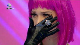 Corina, in lacrimi! Vrea sa paraseasca competitia! Ce se intampla in ''Bravo, ai stil'', ASTAZI, de la ora 23:00, pe Kanal D