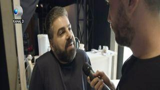 EXCLUSIV Maurice Munteanu a raspuns tuturor intrebarilor voastre! Cine poate fi castigatoarea ''Bravo, ai stil'' sezonul 5