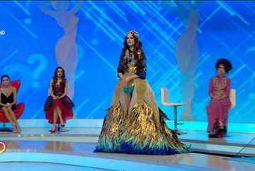 Irina, aparitie si moment impecabil in Marea Finala? Ce au putut sa spuna juratii