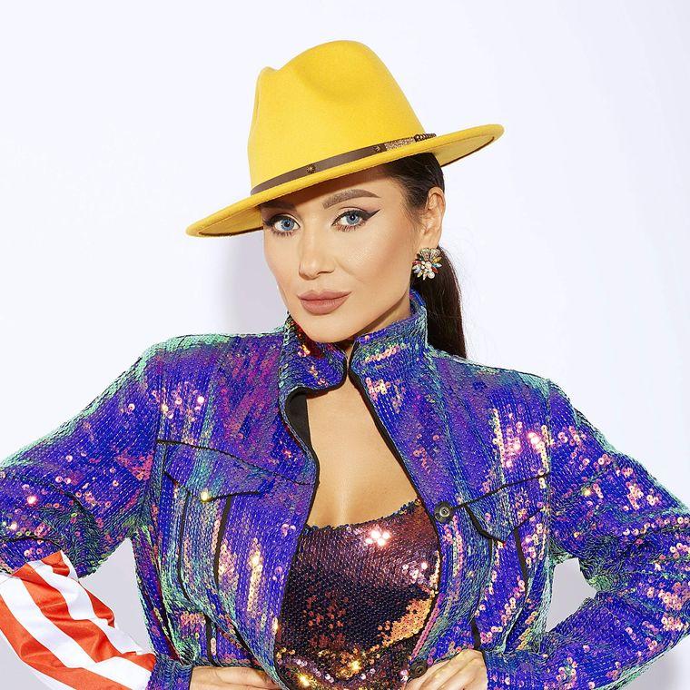 """Bianca Rus, concurentă la """"Bravo, ai stil! Celebrities"""""""