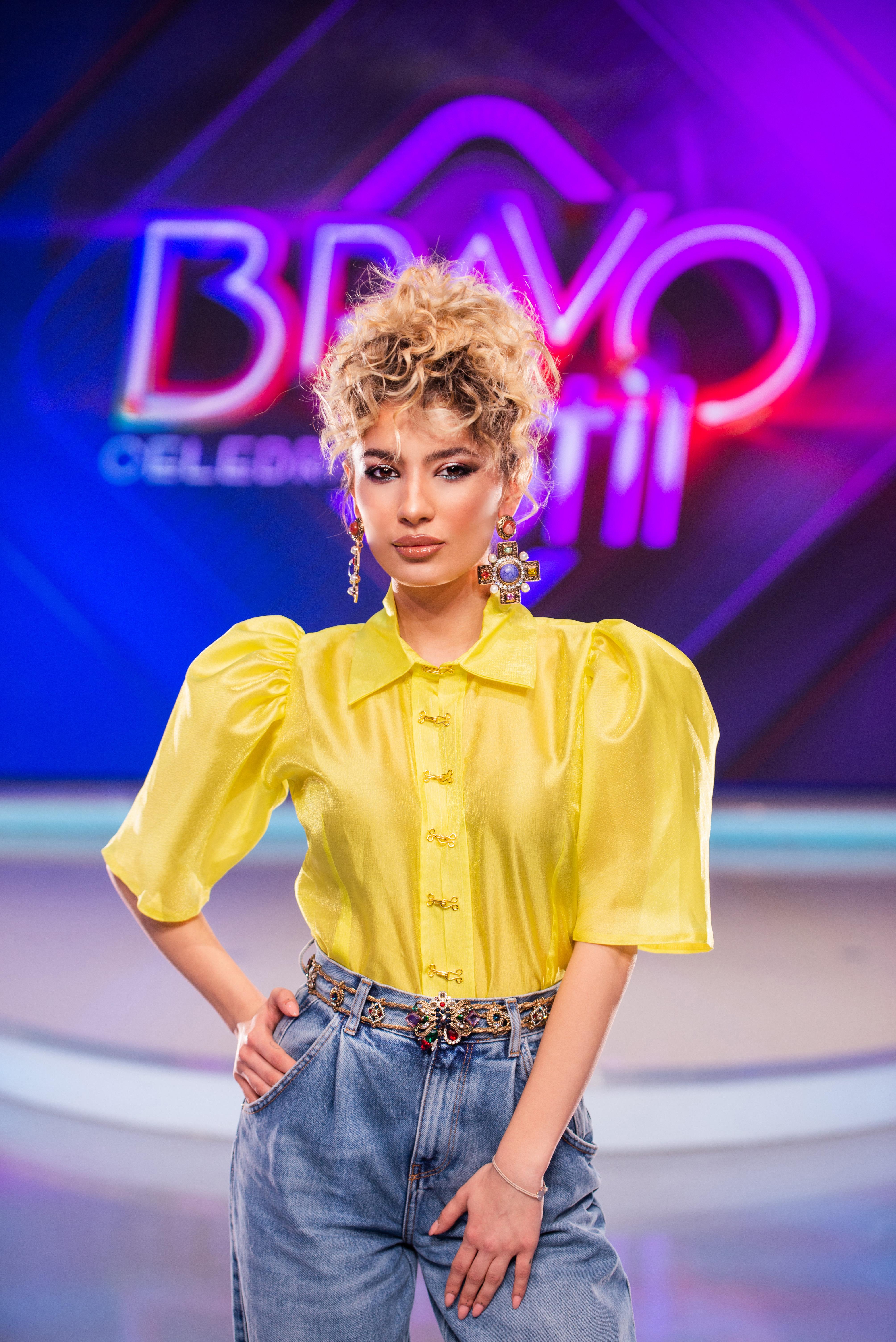 Calina Dumitrescu