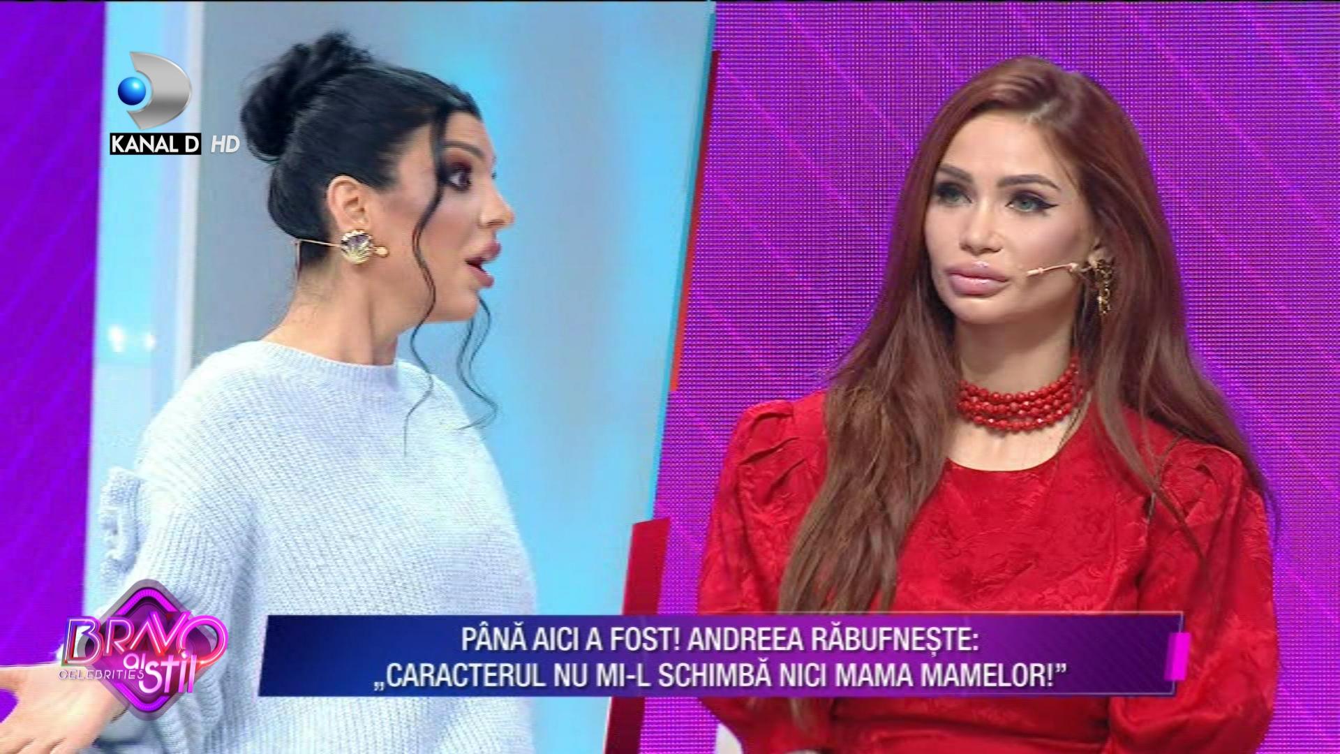 Andreea Tonciu si Maria Ilioiu isi disputa celebritatea! Care este mai indragita de publicul larg?