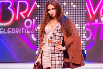 """Maria Ilioiu, de la """"Bravo, ai stil! Celebrities"""" a trecut din nou pe la medicul estetician. Nu o sa vina sa credeti la ce interventie a recurs concurenta!"""