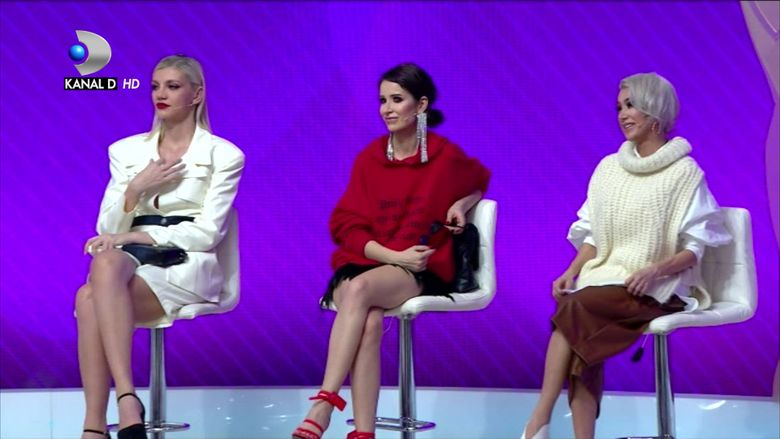 Care este motivul pentru care Calina lipseste din emisiune! Platoul este ''inundat'' de lacrimile concurenteler! Ce se intampla in aceasta seara la ''Bravo, ai stil Celebrities'', de la 22:00, pe Kanal D