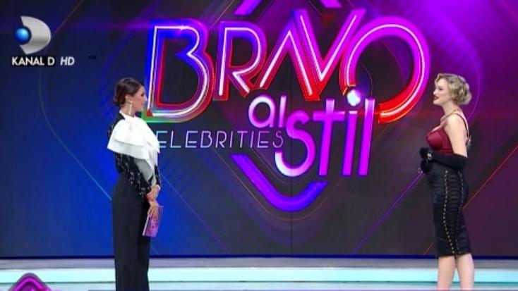 """Anunt socant: Gina Chirila s-a retras din competitia """"Bravo, ai stil! Celebrities""""! Iata de ce a luat aceasta decizie radicala si cum au reactionat colegele sale!"""