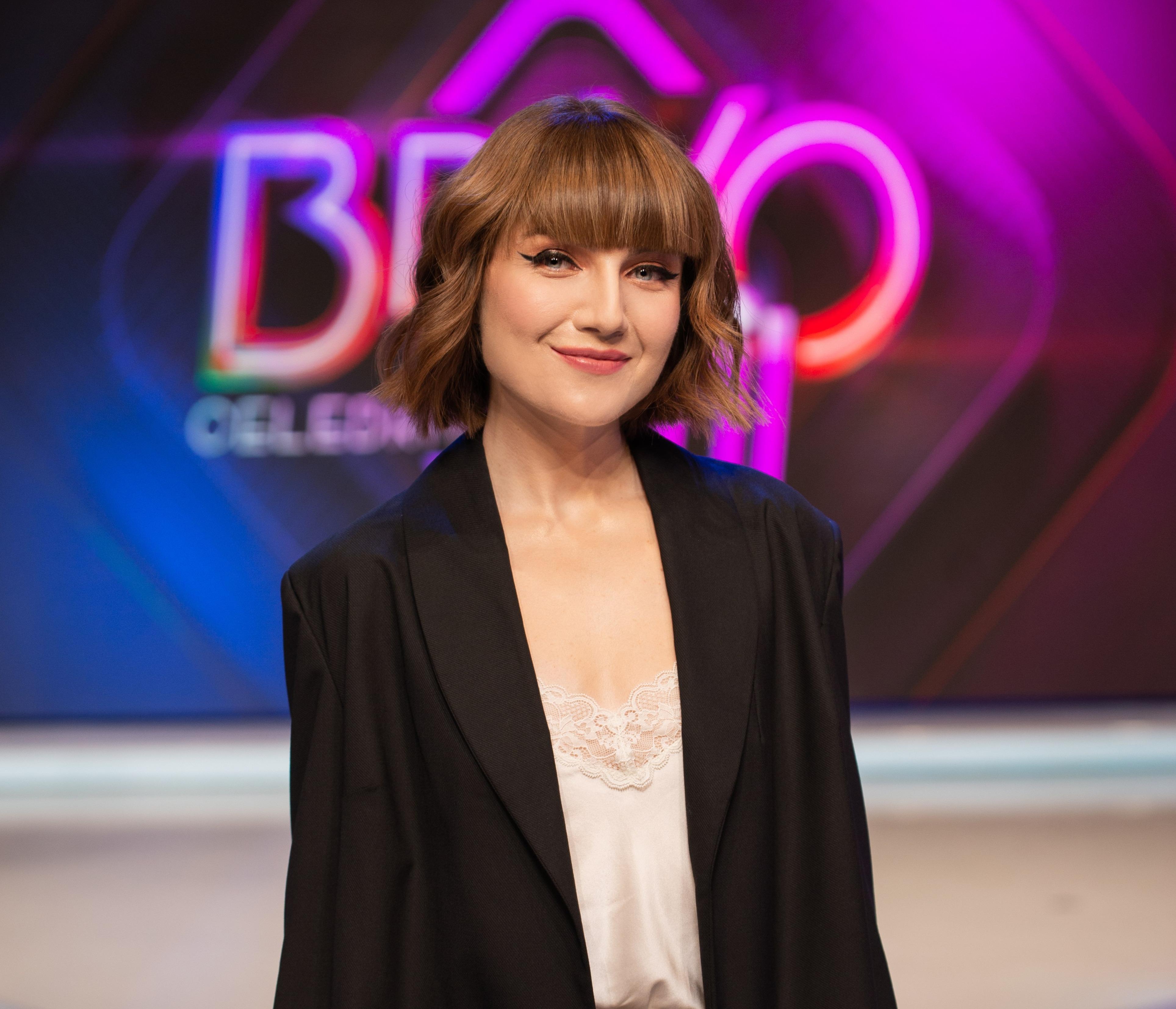 """Gina Chirila a părăsit """"Bravo, ai stil! Celebrities"""". Incepând de miercuri, Alexandra Ungureanu se alătură competiţiei de stil"""