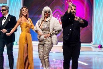 """De pe podiumul """"Bravo, ai stil! Celebrities"""", direct pe coperta de revista! """"Cover Girl"""", conceptul inedit care le va provoca stilistic pe concurente, in editia de ASTAZI a show-ului difuzat la Kanal D, de la ora 23:00!"""
