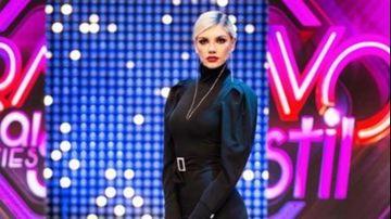"""Bianca Giurcanu, prima reactie dupa ce a fost eliminata de la """"Bravo, ai stil! Celebrities""""! Iata ce mesaj a aparut pe contul ei de socializare!"""