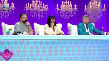 """Cum va fi intampinata noua concurenta de la """"Bravo, ai stil! Celebrities""""? Afla cum va reactiona Andreea Tonciu si ce calificative vor acorda juratii, din ce in ce mai aprigi, MIERCURI, intr-o editie incendiara, de la ora 22:00, la Kanal D!"""