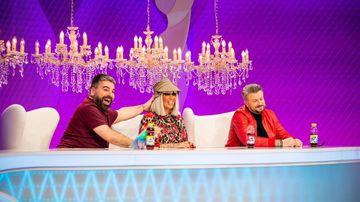 """Pupici de la Bia, dar avertizari de cod rosu de la jurati, astazi la """"Bravo, ai stil! Celebrities""""!Raluca Badulescu: """"Stilistic, sunteti praf!"""""""