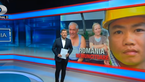 Editia din 23 septembrie - Romania nemuncitoare: avem de munca, dar n-avem chef!