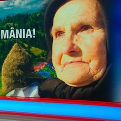 Romania e despre oameni, despre fiecare dintre noi si despre cum incercam s-o facem mai buna in fiecare zi! Iata un interviu, in exclusivitate, cu doi oameni exceptionali: actorul si regizorul, Dan Puric, si Teodora Purja - bunica filozoafa cu voce de aur