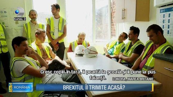"""""""In Romania, niciodata nu am reusit sa-mi fac plinul la DACIE!"""" Manati de saracie, dar cu drag de munca si dornici de un trai mai bun! Povestea miilor de romani care pun osul la dezvoltarea Marii Britanii"""