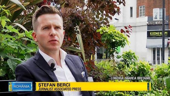 """In pragul BREXIT-ului, un jurnalist roman stabilit la Londra spune adevarul despre romanii din Marea Britanie: """"Romanii fac cele mai grele munci aici! Lucreaza 10-12 ore, ca sa castige 7 lire pe ora"""""""