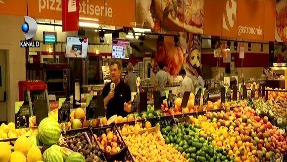 """Scumpirea alimentelor, duminica, de la ora 20:00, la """"Asta-i Romania!"""": """"Cand vine o scumpire inseamna ca ceva nu e in ordine in tara, iar cand vine <din afara> inseamna ca ceva nu e in ordine in lume"""""""