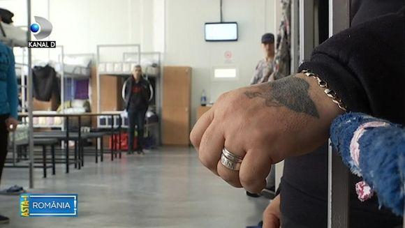 Asta-i Romania: Peste 500 de detinuti condamnati pentru talharii, furturi si chiar omor au fost eliberati de catre autoritati, in doar o saptamana. Cum a fost posibil