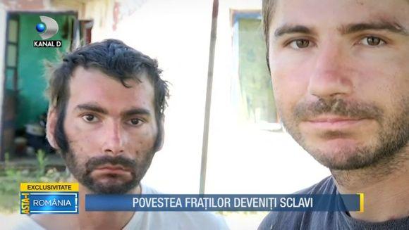 Editia din 30 iulie 2017 - Povestea fratilor deveniti sclavi
