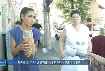 """Editia din 6 august 2017 - Asistatii social refuza sa munceasca: """"Ma ia durerea de cap"""""""