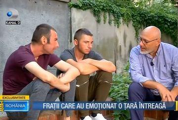 Editia din 13 august 2017 - Recuperarea fratilor tinuti sclavi din Berevoiesti