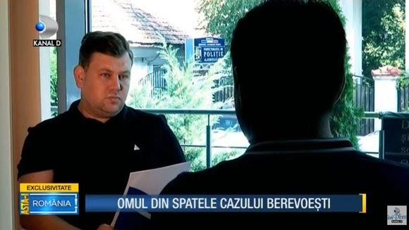 Editia din 17 septembrie 2017 - Marturii SOCANTE in cazul sclavilor de la Berevoiesti!