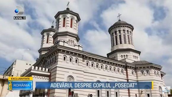 """Editia din 10 septembrie 2017 - Adevarul despre copilul """"posedat"""""""