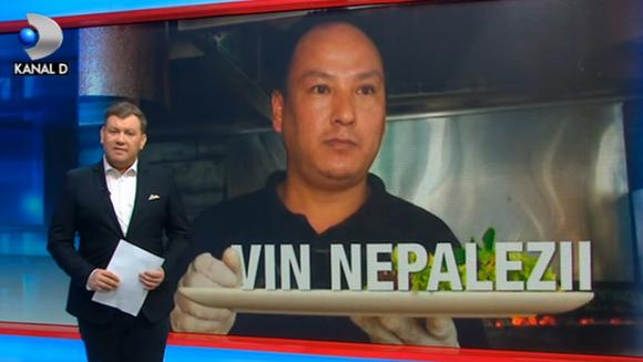 Editia din 24 martie - Nepalezii, vietnamezii sau filipinezii ne-au invadat deja piata muncii!