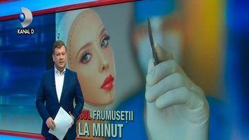 Povestea valetului de parcare din Italia, care a facut operatii estetice la Bucuresti, scoate la lumina o industrie subterana de milioane! Zeci de paciente prind acum curaj si ies in fata - se plang ca au ramas mutilate pe viata!