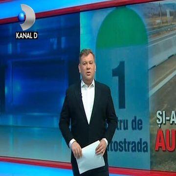 Avem zece mii de kilometri de autostrada... pe hartie si putin peste 800 construiti! Asta pentru ca in Romania promisiunile sunt mai degraba de mare viteza decat drumurile!